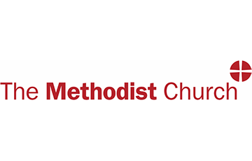 The methodist Church Logo