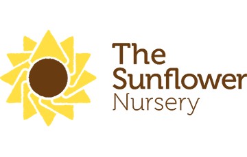 Sunflower Nursery Logo